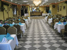 Fair Deal Cafe- catering, banquet, suites, dining