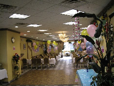 Fair Deal Cafe- Party, wedding, bridal shower, cakes, bakery
