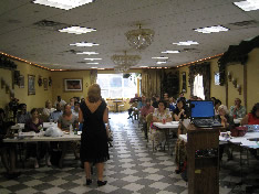 white plains, American, Italian, Spanish, conference hall, plan party- Fairdeal Cafe