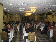 Banquet hall/party place/ meeting space/caterer in White Plains- Fairdeal cafe