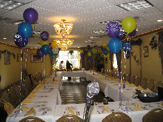 Anniversary Confirmation, Sweet Sixteen Bridal Shower, Private Party, Conference Facilities, Product Demonstration, Sales Meetings, Holiday Parties, Employee Recognition, Bar & Bat Mitzvah-fairdeal cafe